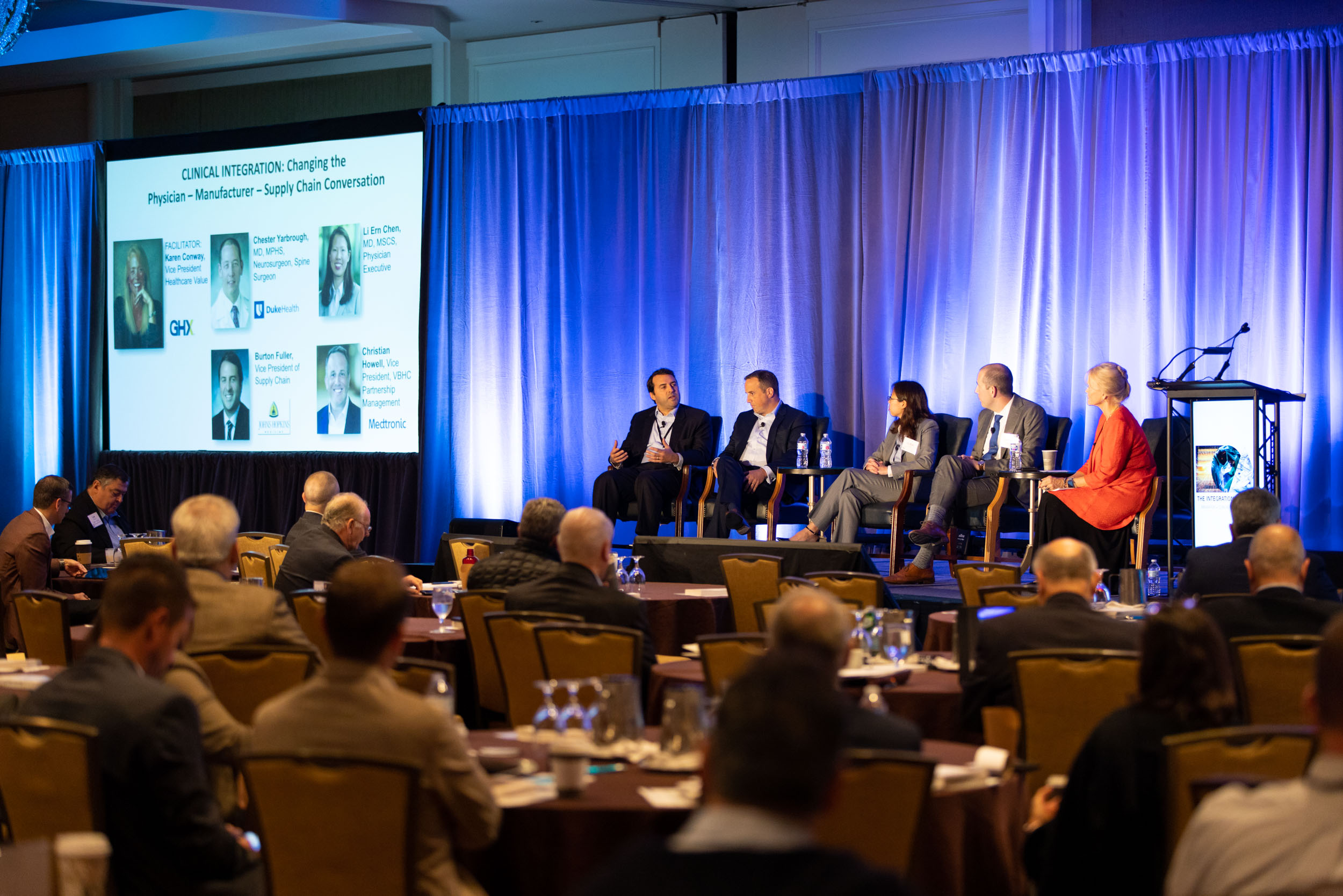 SMI Fall Forum Panel