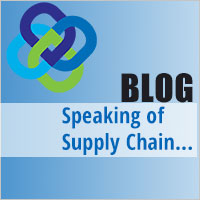 Read our latest Speaking of Supply Chain blog